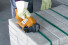 STRAPEX STB 80 - páskování dlažby