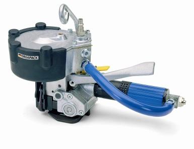 Pneumatický páskovač STRAPEX STR 64