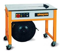 Páskovací stroj STRAPEX SMA 10
