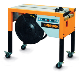 Páskovací stroj STRAPEX SMA 20