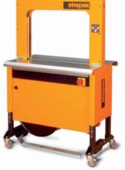 Páskovací stroj STRAPEX SMG 10